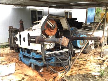 KLEMM KR 806 - 3 D directional boring machine, 2009 for sale