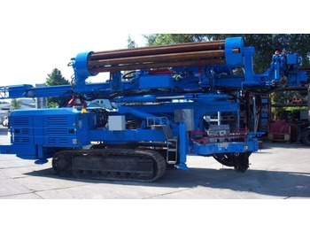 Casagrande C 8-2  - drilling rig