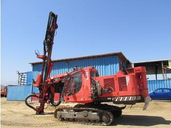 Sandvik Ranger DX800 m/GPS drilling rig, 2015, 269827 GBP