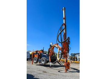 Drilling rigs TAMROCK : new and used drilling rigs TAMROCK