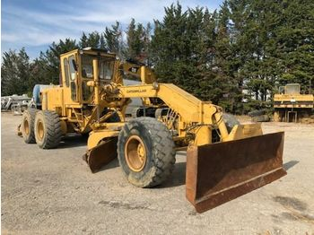 Grader CATERPILLAR 14G: picture 1
