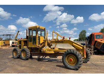 Caterpillar 120 G ( GOOD WORKING )  - grader