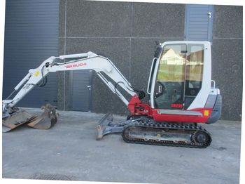 TAKEUCHI TB219 mini excavator for sale at Truck1 Ireland - ID: 2753733