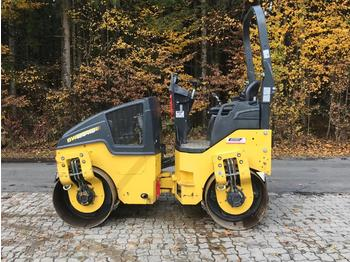 BOMAG BW 120 AD-5 - roller