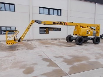 HAULOTTE HA260PX - telescopic boom