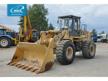 Wheel loader CHENG GONG CG956G: picture 1