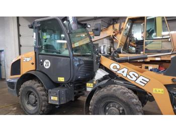 Case IH 21 F - wheel loader