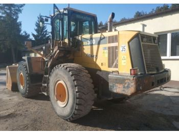 Komatsu WA 90-5 wheel loader, 2007 for sale at Truck1 Ireland - ID