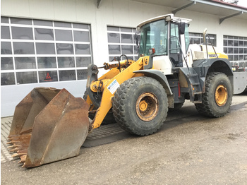 Liebherr L544 - wheel loader