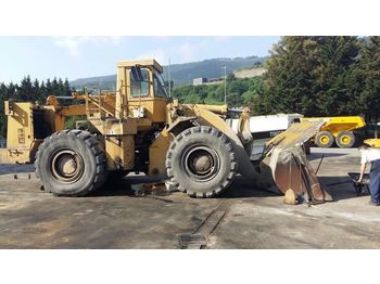 PALA CARGADORA CATERPILLAR 988B  - wheel loader