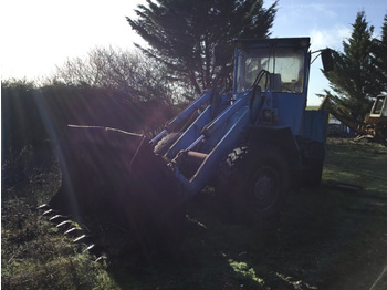 Volvo 4300B - wheel loader