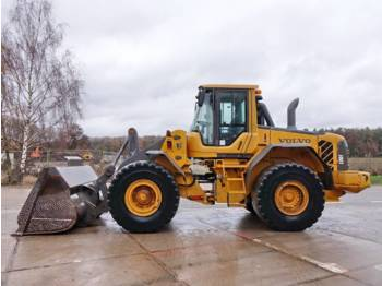 Volvo L110F (NICE MACHINE)  - wheel loader