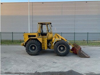Werklust WG 20 - wheel loader