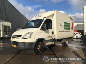 Iveco 50c15 euro 4 DAILY S2006 N1 - closed box van