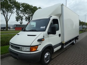 Iveco Daily 50 C laadklep 150 pk wein - closed box van