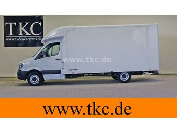 Mercedes-Benz Sprinter 316 CDI/43 Aerobox Koffer Klima #79T468  - closed box van