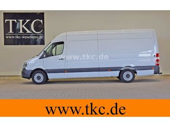 Mercedes-Benz Sprinter 316 CDI/43 Maxi Kasten Klima EU6#79T285  - closed box van