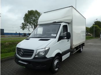 Mercedes-Benz Sprinter 514 gesloten laadbak, ai - closed box van