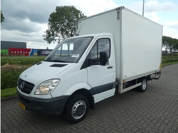 Mercedes-Benz Sprinter 515 CDI - closed box van