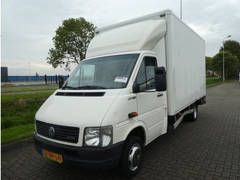 Volkswagen Lt 35 2.5TDI - closed box van
