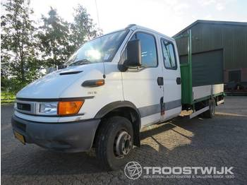 Open body delivery van Iveco Iveco 65c 65c: picture 1
