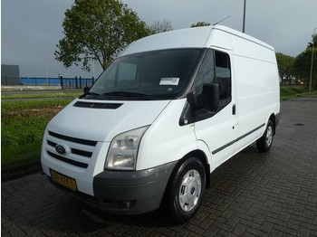 Ford Transit  350 m 2.4 tdci - panel van