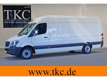 Mercedes-Benz Sprinter 314 CDI Maxi Klima driver co EU6#79T345  - panel van
