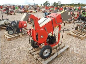 Wood chipper ELIET MAJOR4S