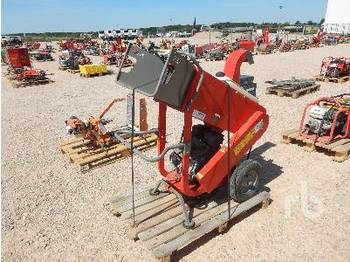 Wood chipper ELIET MAJOR 4S