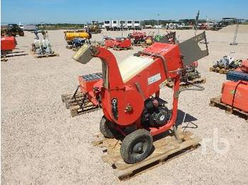 Wood chipper ELIET MAJOR 4S: picture 1