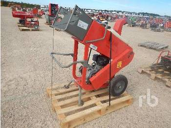 Wood chipper ELIET MAJOR 4S Broyeur A Vegetaux Wood