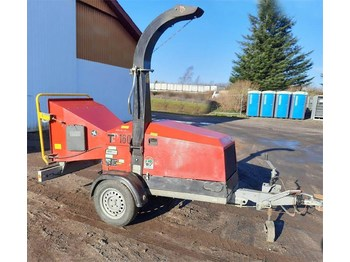 Wood chipper Linddana TP160