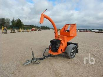 Wood chipper TIMBERWOLF TW18/100GES S/A