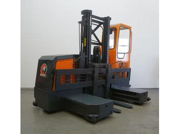 Bison Compact - 4-way reach truck