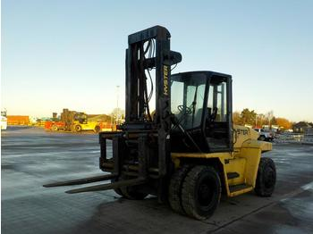 Hyster 8 TON - 4-wheel front forklift