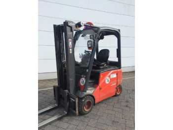 Linde E18PH  - 4-wheel front forklift