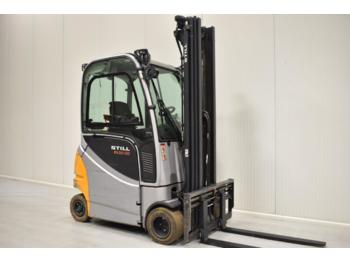 4-wheel front forklift STILL RX 20-20 PH: picture 1