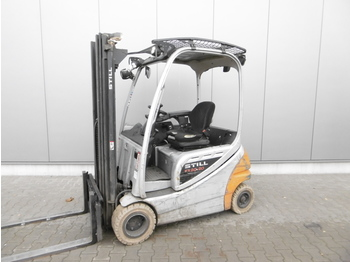 4-wheel front forklift STILL RX 20-20 P / 6216: picture 1
