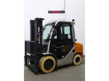 Still RC42-35 6288847  - 4-wheel front forklift