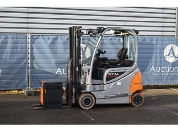 Still RX60-20 - 4-wheel front forklift