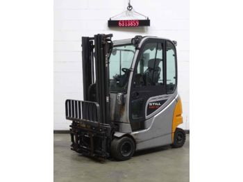 Still RX60-20 6313859  - 4-wheel front forklift