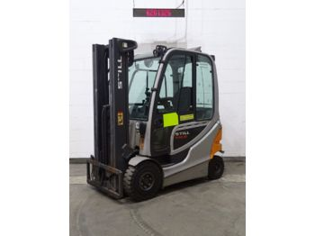 Still RX60-25 6201326  - 4-wheel front forklift