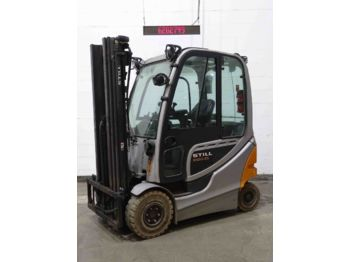 Still RX60-25 6202749  - 4-wheel front forklift