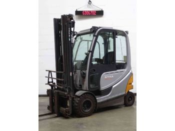 Still RX60-25 6306702  - 4-wheel front forklift