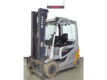 Still RX60-30 6313868  - 4-wheel front forklift