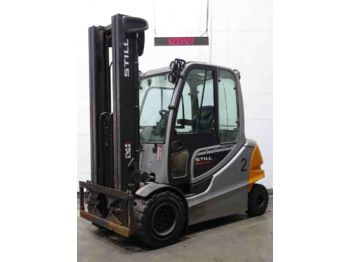 Still RX60-45 6235427  - 4-wheel front forklift