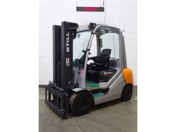 Still RX70-30 6232278  - 4-wheel front forklift