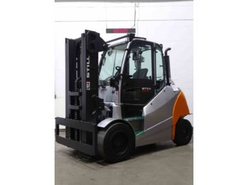 Still RX70-70 6201324  - 4-wheel front forklift
