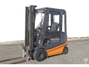 Still R 60-25 (batteria 2014) - 4-wheel front forklift