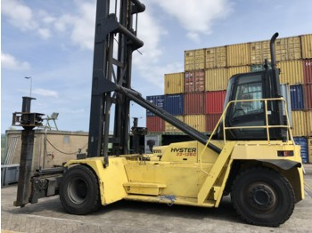 HYSTER H22.00XM-12EC  - container handler